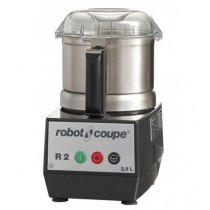 Robot Coupe R2