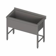 Darba galds ar vannu