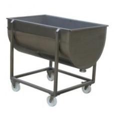 Siera nogatavināšanas vanna 200 l