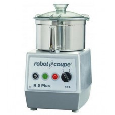Robot Coupe R5 Plus